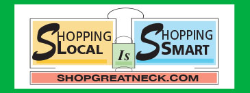 Shop Local in Great Neck Plaza